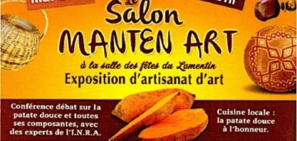 Salon manten art 2019