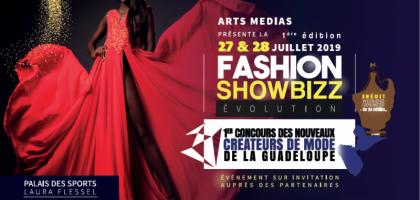Fashion Showbizz Evolution 2019