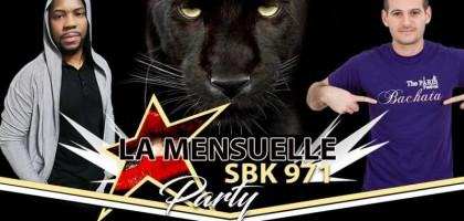 La Mensuelle SBK