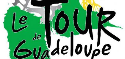 Tour cycliste de la Guadeloupe 2019 : 5 ème étape Sainte Rose - Saint Anne