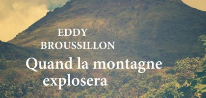 Dédicace d'Eddy Broussillon à la Librairie Antillaise de Baie-Mahaut !