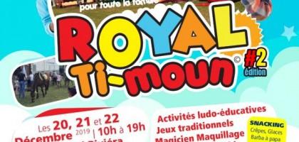 ROYAL Ti MOUN #2