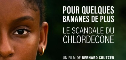 POUR QUELQUES BANANES DE PLUS, LE SCANDALE DU CHLORDÉCONE SUR GUADELOUPE LA 1ERE
