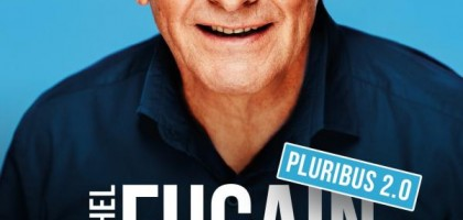Michel Fugain au Palais des Sports du Gosier