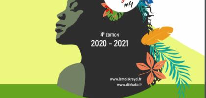 Le Mois Kreyol 2021