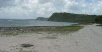 L'Anse Sainte-Marguerite : pour être tranquille