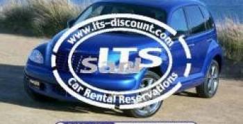 Location voiture à prix discount