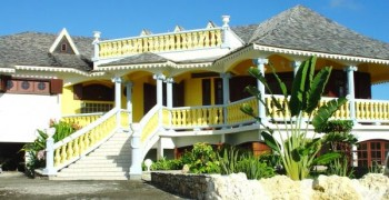 Location appartements et bungalows en Guadeloupe