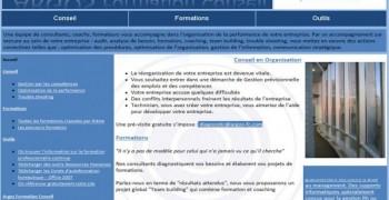 Argos FC, formation management, développement personnel, relation interpersonnelle