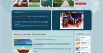 Les hotels de Saint Martin avec l'AHSM