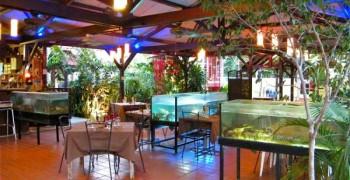 Les Langoustes - Restaurant Grill - depuis 1981
