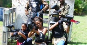 Paintball 97one