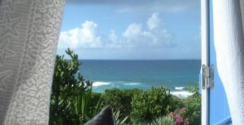 Océane : une vue époustouflante sur l'Océan-piscine