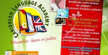 Caribbean Language Academy