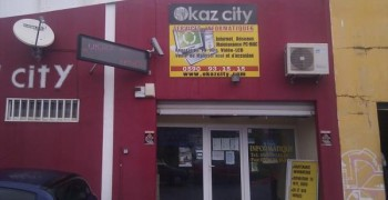 Okaz City