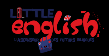LITTLE ENGLISH, service itinérant d'ateliers ludiques d'anglais pour les enfants de 2 ans à 10 ans