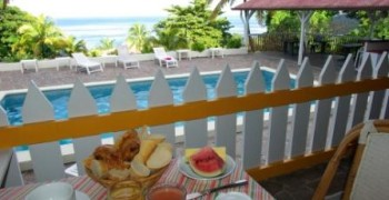 Paradis creole