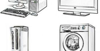 Réparation PC - Télés - Consoles en Guadeloupe