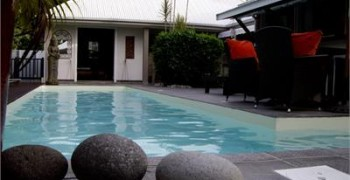 Location villa Sainte anne pour séjours groupes amis, famille
