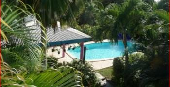Location de Gites en Guadeloupe - Côté Plage