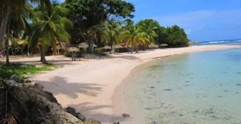 Location vacances studio Anse des rochers Vue mer et accès direct sur la plage