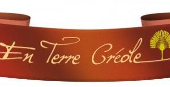 Carterie d'art sur en terre creole