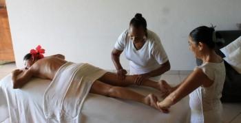 Formation massages bien-être