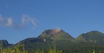 Gite basse terre au pied du volcan pour les randonneurs