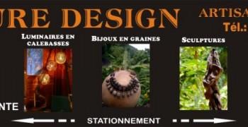 NATURE DESIGN de Philippe CAZALIS