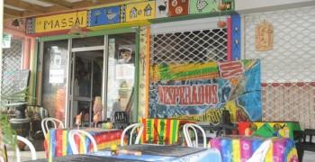 Restaurant Le Massaï en Guadeloupe