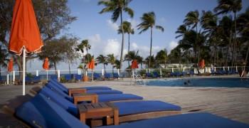 Langley Resort Hôtel Fort Royal