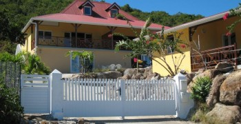 Location Guadeloupe Les Saintes Gites