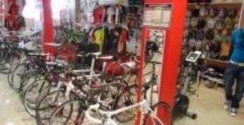 L'univers du Vélo