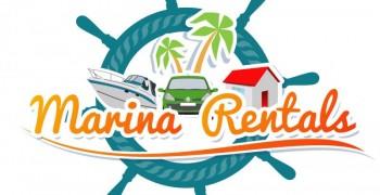 Marina Rentals - Location de voiture à la Marina du Gosier