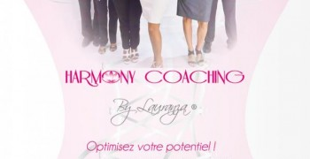 Harmony Coaching by Lauranza