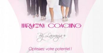 Harmony Coaching by Lauranza