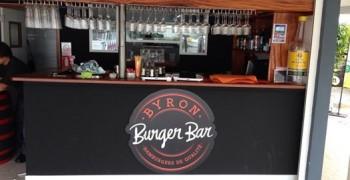 Byron Burger Bar
