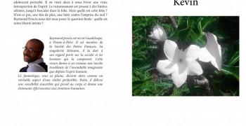 KEVIN, livre de Raymond Procès aux éditions Edilivre.