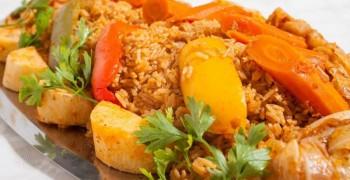 Traiteur Yébécé - La cuisine de CocoClaire (cuisine antillaise, africaine, européenne, asiatique)
