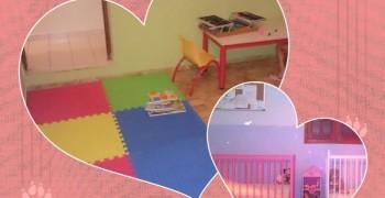 Assistante Maternelle Agréée - Les Petits Azarias