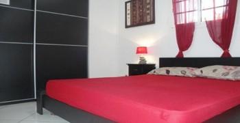 Appartement neuf de 50 m² à deshaies à 5 mn de la plage
