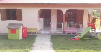 Maison d'Assistantes Maternelles Soleil d'enfants