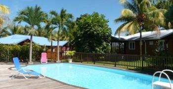 Lamatéliane, gites de charme à louer en Guadeloupe