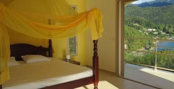 Location villa Guadeloupe Basse terre