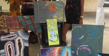 Arts plastiques : cours personnalisé