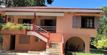 Gites 3 épis Beauport Guadeloupe