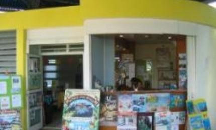 Syndicat d 39 initiative de sainte rose office du tourisme basse terre guadeloupe - Office du tourisme sainte anne guadeloupe ...