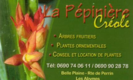 La Pépinière Créole
