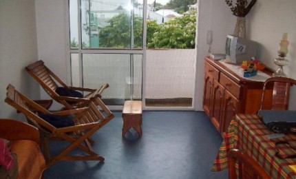Location Appartement  Ste-Anne (Guadeloupe)