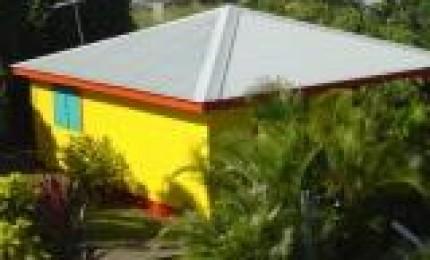 location bungalow cas'à Willy